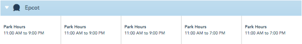 Park Hours Extended At Walt Disney World This Friday, Saturday And Sunday! 2
