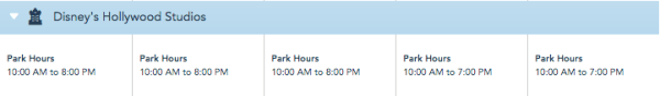 Park Hours Extended At Walt Disney World This Friday, Saturday And Sunday! 3