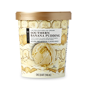 Publix holiday ice cream flavors