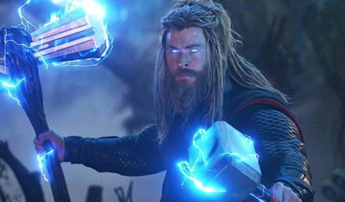 Chris Hemsworth Has No Plans to Retire From Marvel Studios After 'Thor: Love and Thunder'