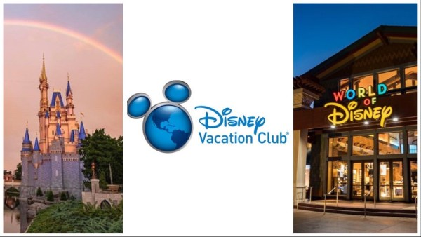 30% Discount On Merchandise Returning For Annual Passholders And DVC Members 2