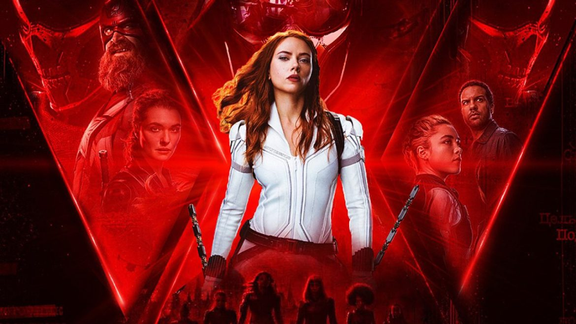 Marvel Studios' 'Black Widow' Release Pushed Back to 2021
