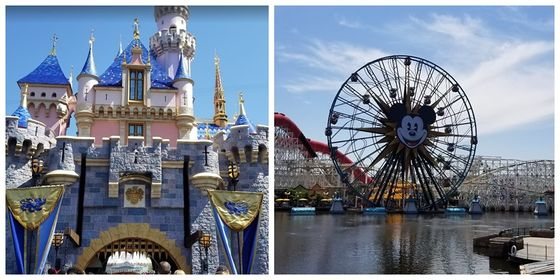 California to release theme park reopening guidelines this week