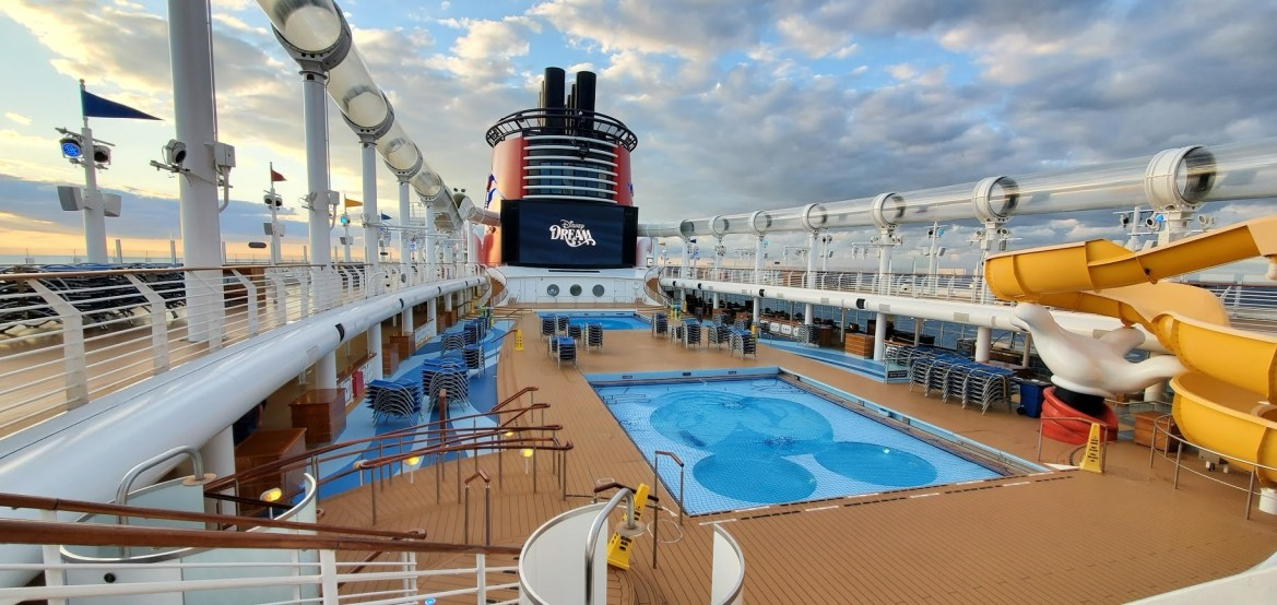 Disney Cruise Line removes several December sailings from their website