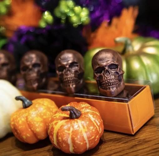 Halloween treats disney springs