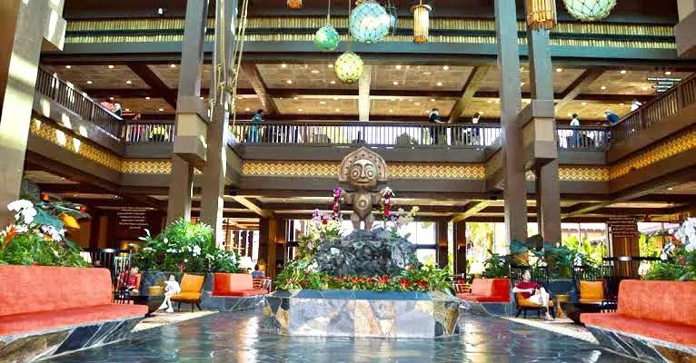 Great Ceremonial House Refurbishment At Polynesian Resort Begins On September 28th