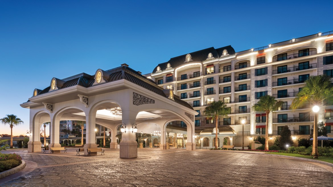 Save Up to 30% on Rooms at Select Disney World Resort Hotels in you live in these states