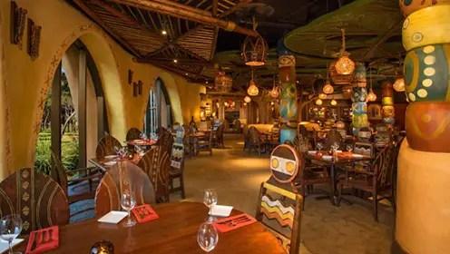 Disney debuts Table Service To Go at Walt Disney World