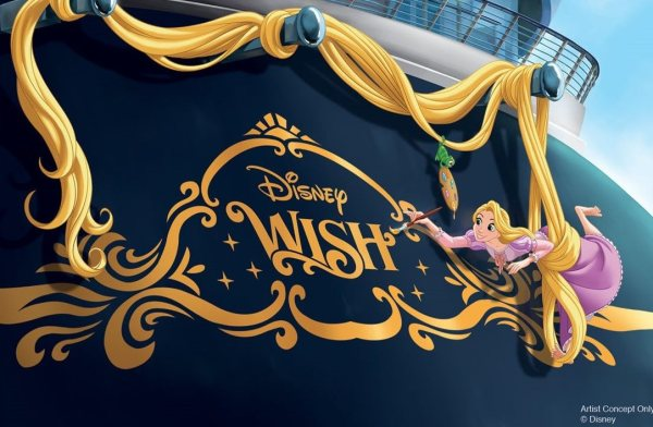 Disney Wish maiden voyage pushed back due to pandemic-related delays 2