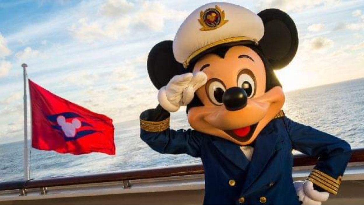 Disney Cruise Line Workers rally at Port Canaveral