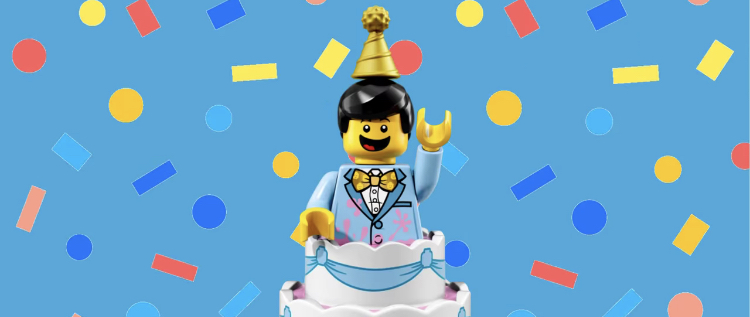 LEGOLAND Florida is Ready to Party for their 10th Birthday