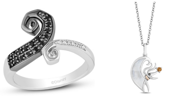 Disney Treasures The Nightmare Before Christmas Collection is Available at Kay Jewelers
