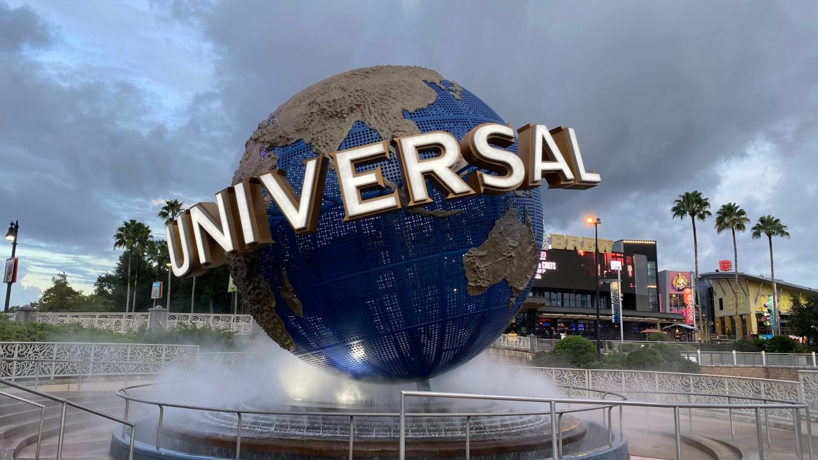 Universal Orlando Lays Off More Workers Due To COVID