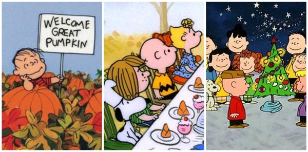 Charlie Brown Holidays Specials Will Not Be Featured on Network TV In 2020 1