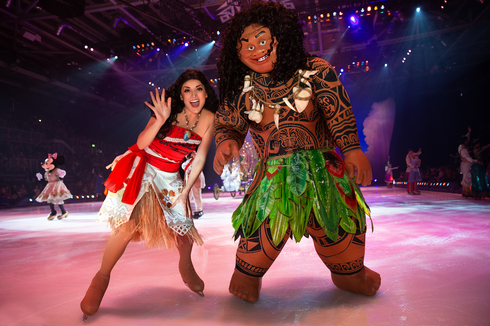 Disney on Ice is returning this November with new Guidelines & Safety Protocols