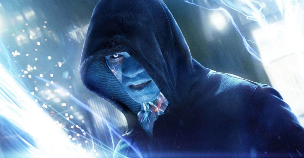 Jamie Foxx to Return as Electro in Sony and Marvel Studios' 'Spider-Man 3'