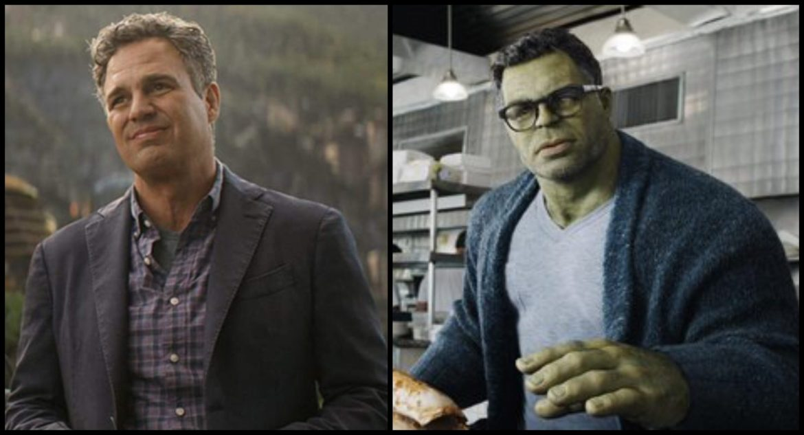 "Mark Ruffalo Is Worried He Will Be ""Thrown Out"" of the MCU"