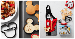 Mickey Mouse Holiday Collection
