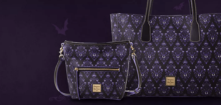 A New Haunted Mansion Dooney and Bourke Collection has Materialized