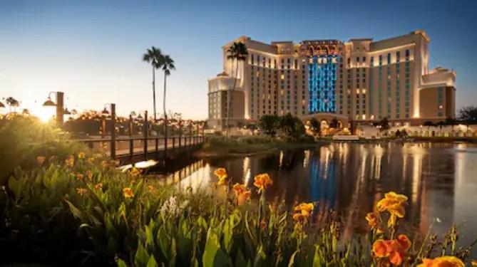 All of the Restaurants and Activties reopening at Disney's Coronado Springs Resort
