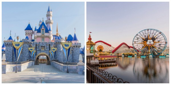 Some California theme parks are considering legal action to speed up reopening 1
