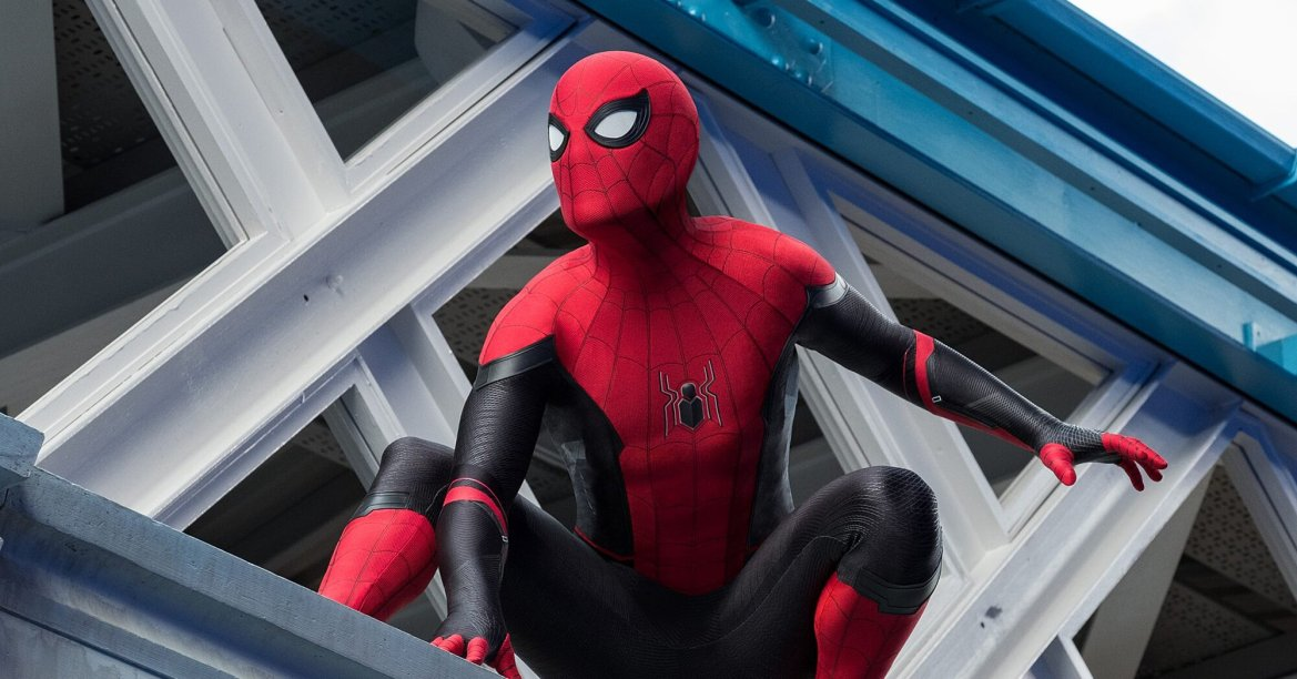 Tom Holland Confirms 'Spider-Man 3' Has Begun Filming for Marvel Studios and Sony