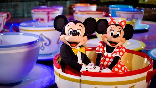 California theme park reopening guidelines will be shared tomorrow 1