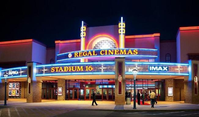 Regal Cinemas to Close all 536 US based Theaters