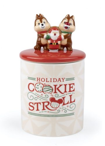 Taste of Epcot International Festival of the Holidays - Holiday Cookie Stroll Returns 3