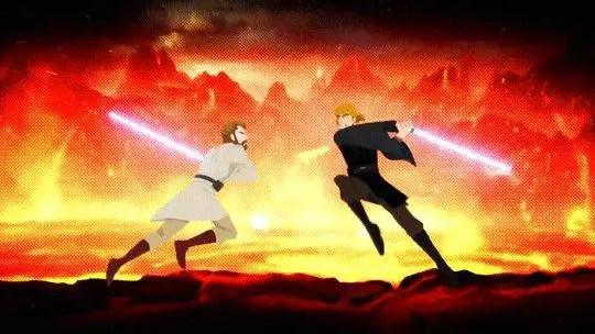 Obi-Wan Kenobi Led Episode Coming to Star Wars Galaxy of Adventures Short 2