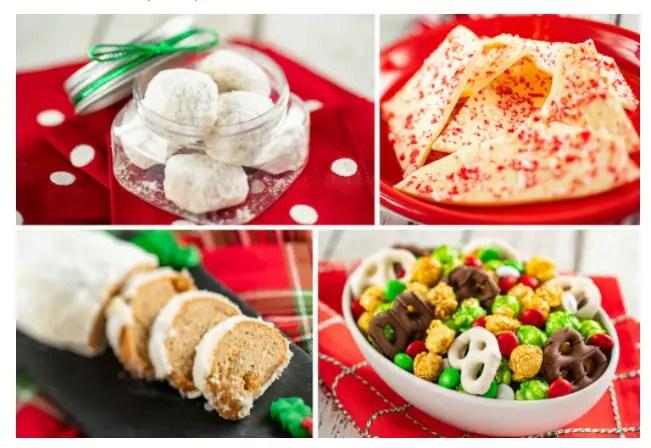 Taste of EPCOT International Festival of the Holidays – Holiday Kitchens & Menus