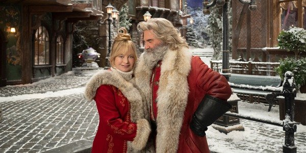 Stream Some Christmas Cheer with these Holiday Movies and Shows on Netflix 6