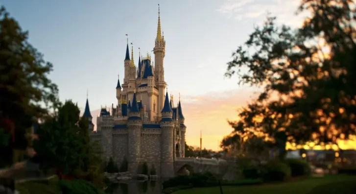 Walt Disney World Releases Park Hours Through Jan. 30, 2021