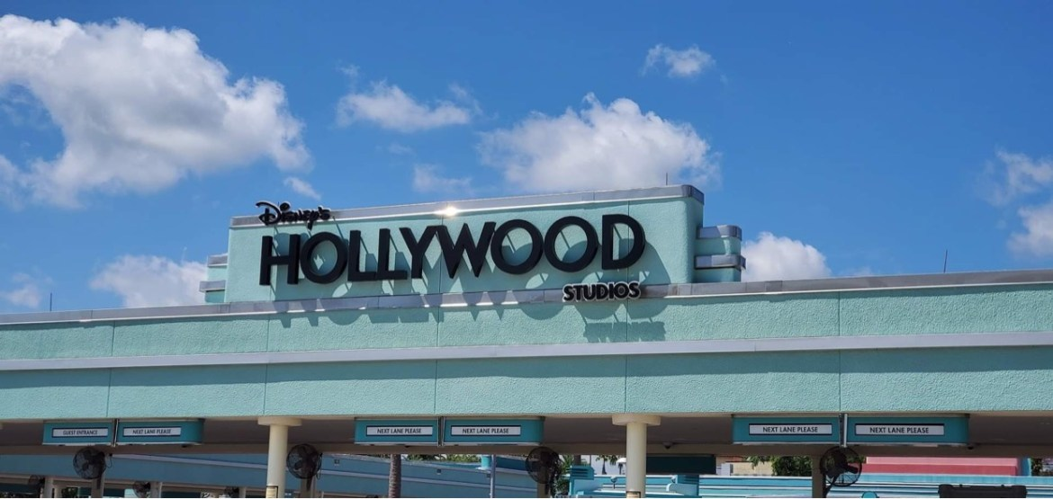 Hollywood Studios guests get into argument with those not wearing masks
