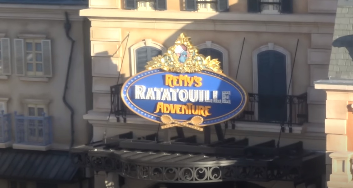 Rumor: Will we know the opening of Remy's Ratatouille Adventure soon?