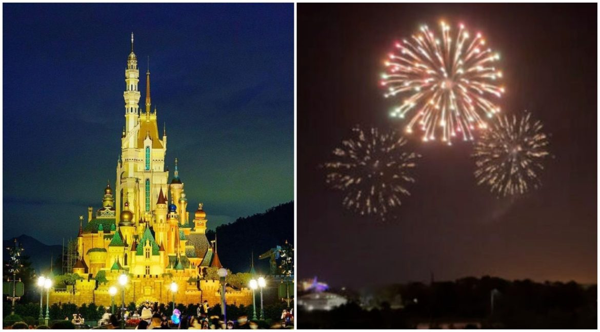 Are Nighttime Shows Returning to Disney?