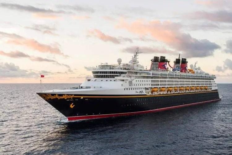 Former Disney Cruise Line Cast Member Suing Disney over Chocolate Explosion