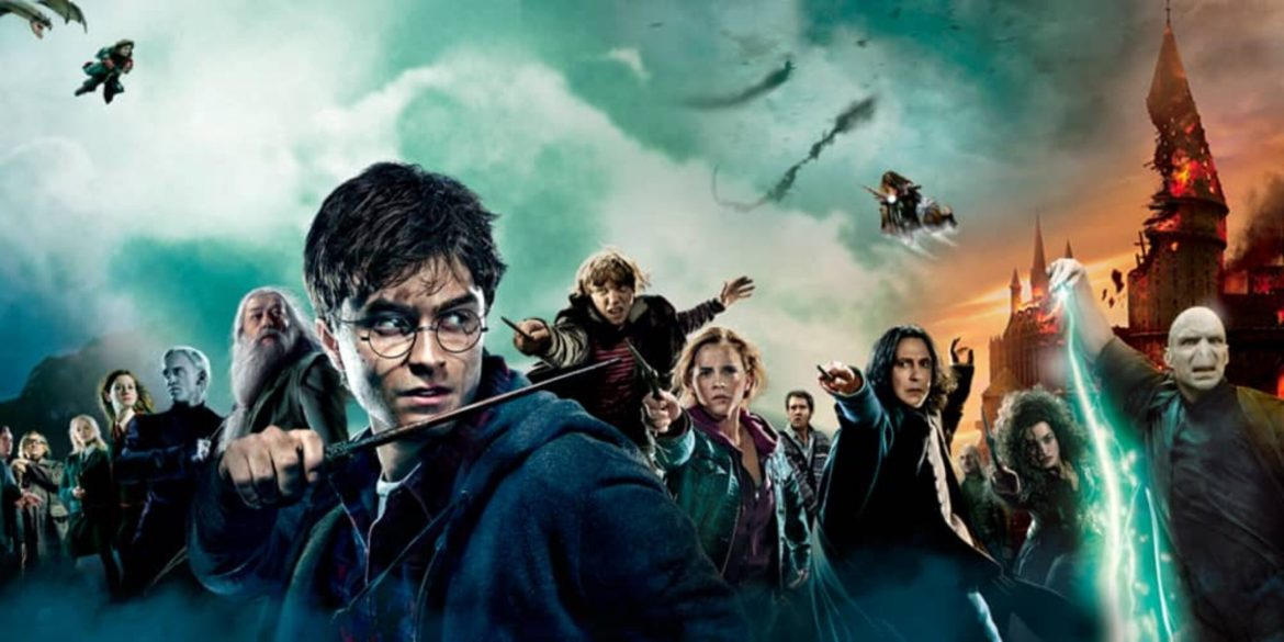 The 'Harry Potter' Films Are No Longer Available on Streaming Services