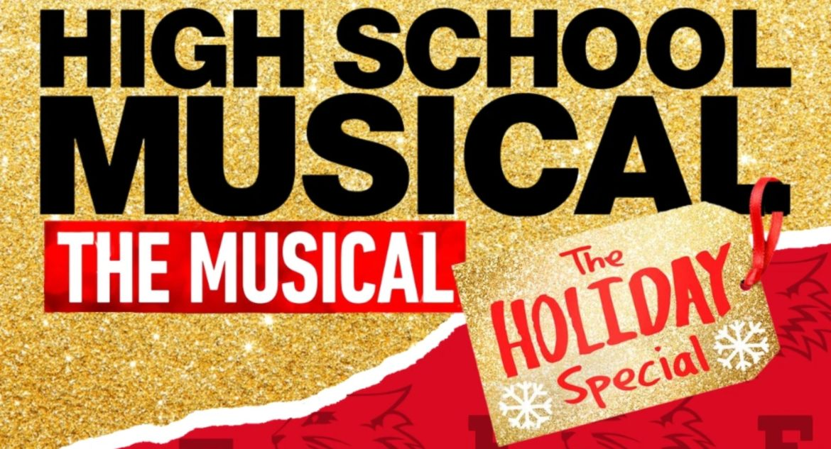 Check Out the Trailer for the 'HSM:TM:The Holiday Special' Coming Soon to Disney+