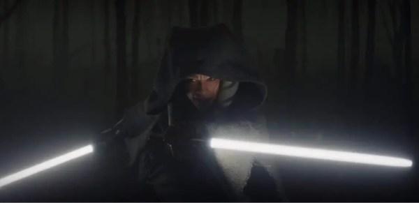 Rosario Dawson Confirmed as Ahsoka Tano in Latest Episode of Star Wars 'The Mandalorian' 2
