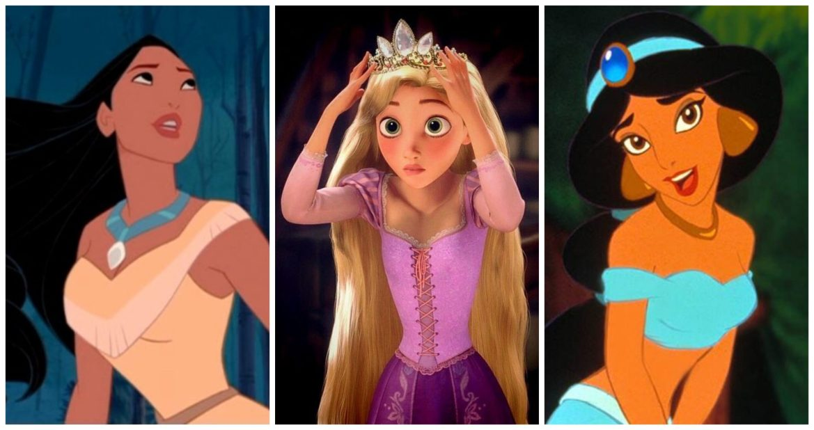 Expert Appraiser Shares the Cost of the Royal Jewelry featured in Disney Princess Films