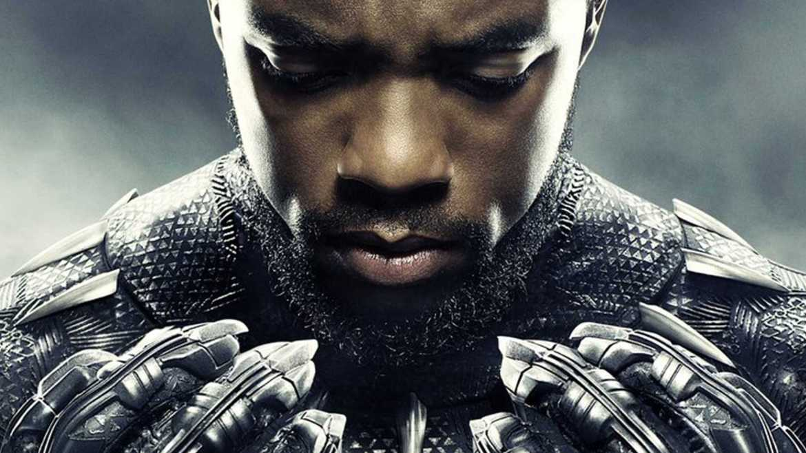Marvel Studios EVP Confirms Chadwick Boseman Will Not Be Replaced with Digital Double in 'Black Panther 2'