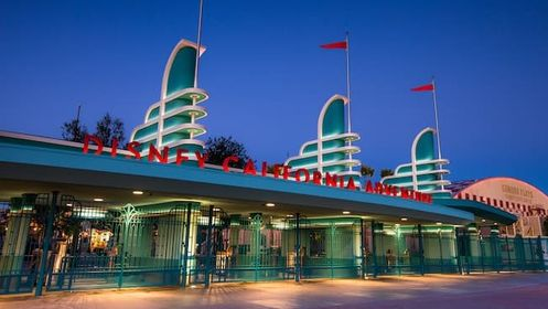 More Furloughed Disneyland Cast Members returning to work 1