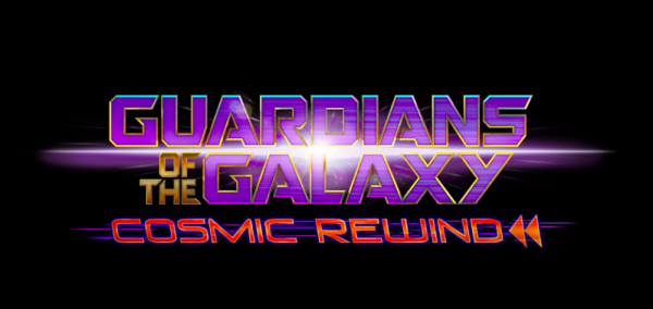 First look inside Epcot's Guardians of the Galaxy Cosmic Rewind 1