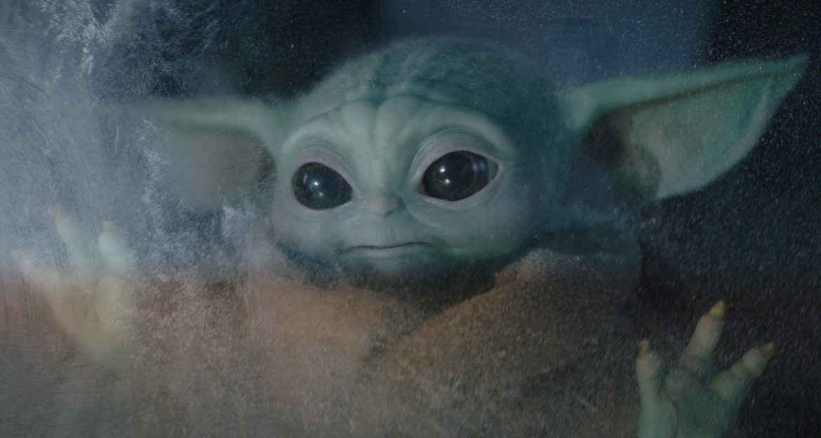 "Lucasfilm Executive, Phil Szostak, Defends ""Baby Yoda"" Frog Egg Controversy in Chapter 10"