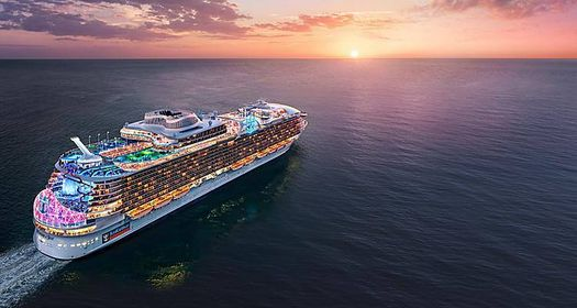 Royal Caribbean May look for Volunteers for Trial Cruises