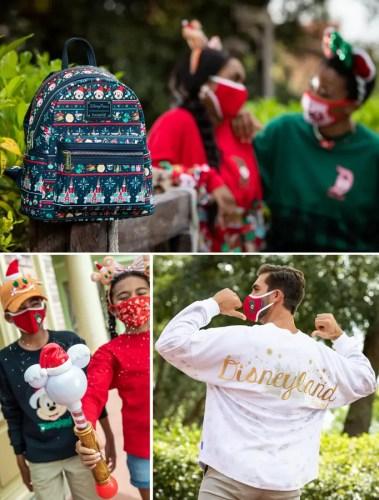 Celebrate the Holiday Season at the Disneyland Resort! 5
