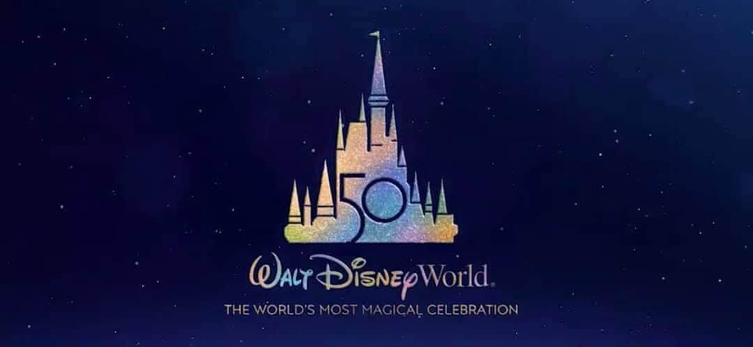 Guest Planning has already begun for Walt Disney World's 50th Anniversary