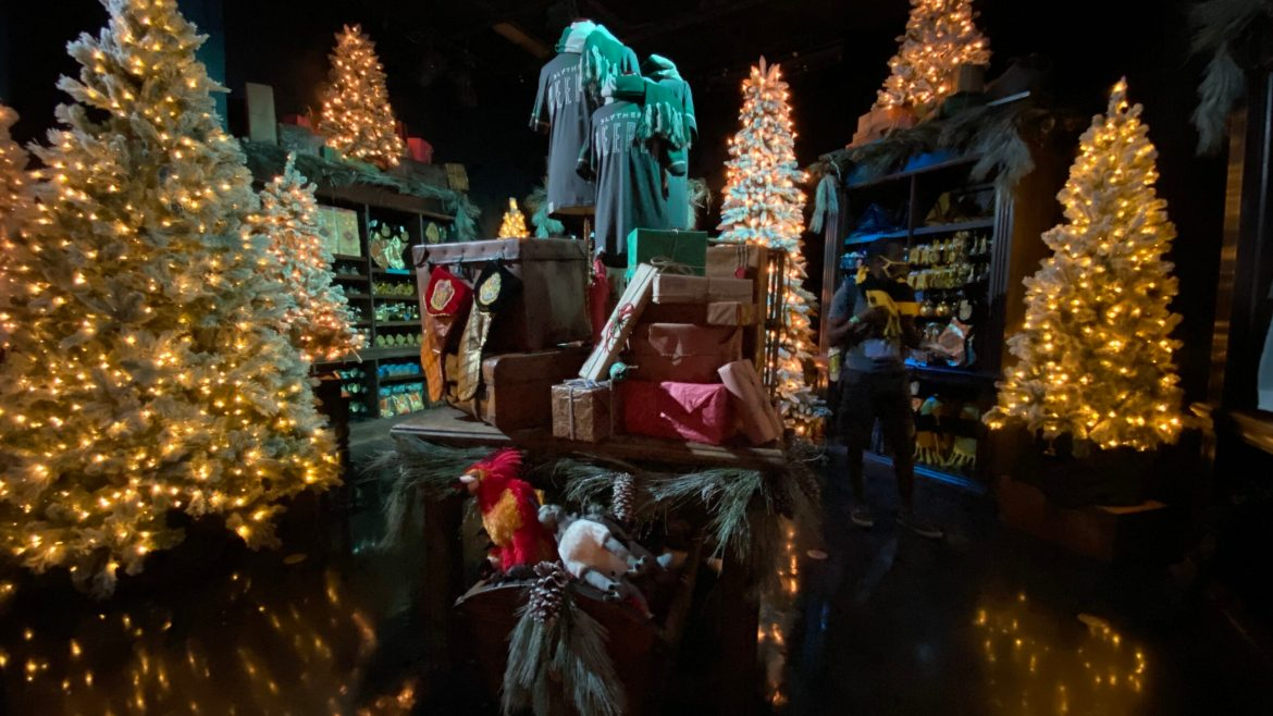 Universal Orlando's Holiday Gift Guide
