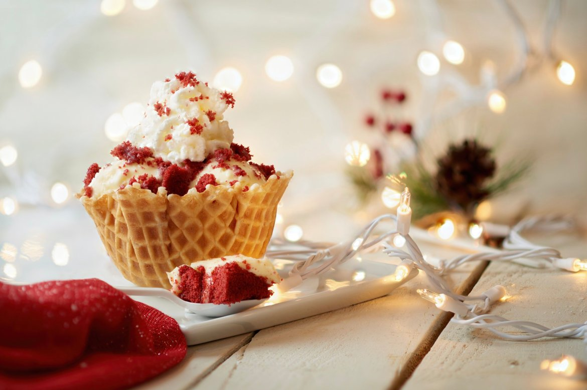 Dig into an All New Holiday Treat at Disney Springs
